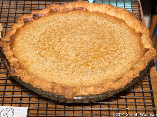 Joanne Chang's Super-Pumpkiny Pumpkin Pie