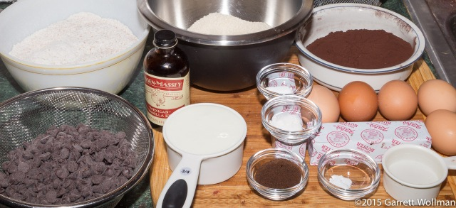 King Arthur Whole Wheat Cake Recipe: Other People's Recipes: King Arthur Flour's Chocolate
