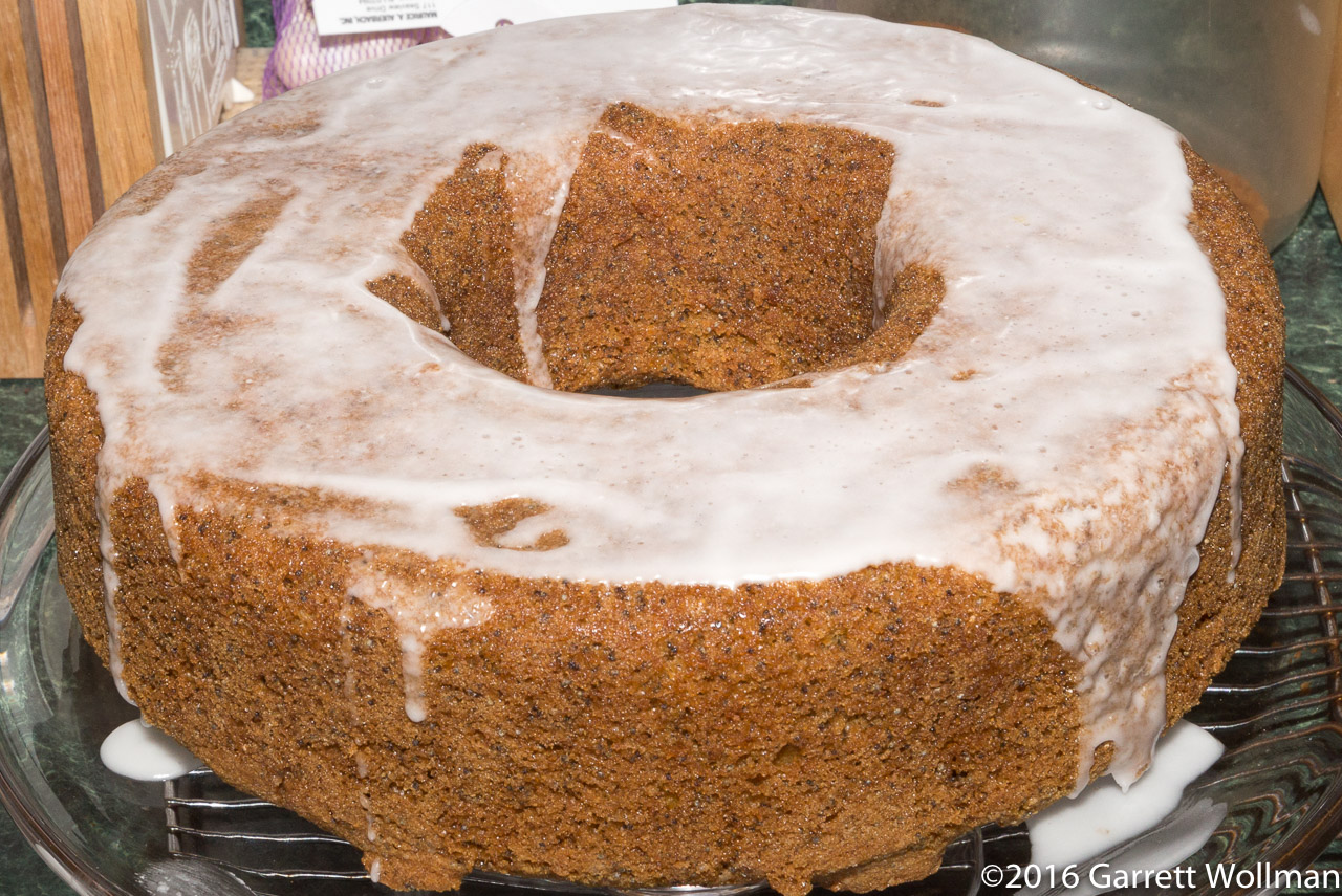 Is Pound Cake One Word Or Two