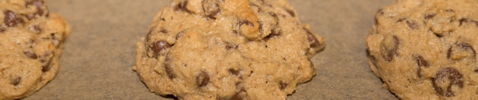 Featured photo of chocolate chip cookie array