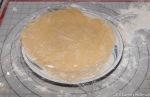 Top crust