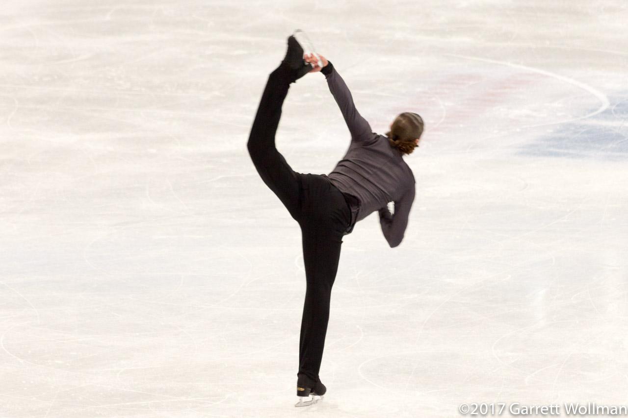 ISU World Figure Skating Championships 2018 on Twitter