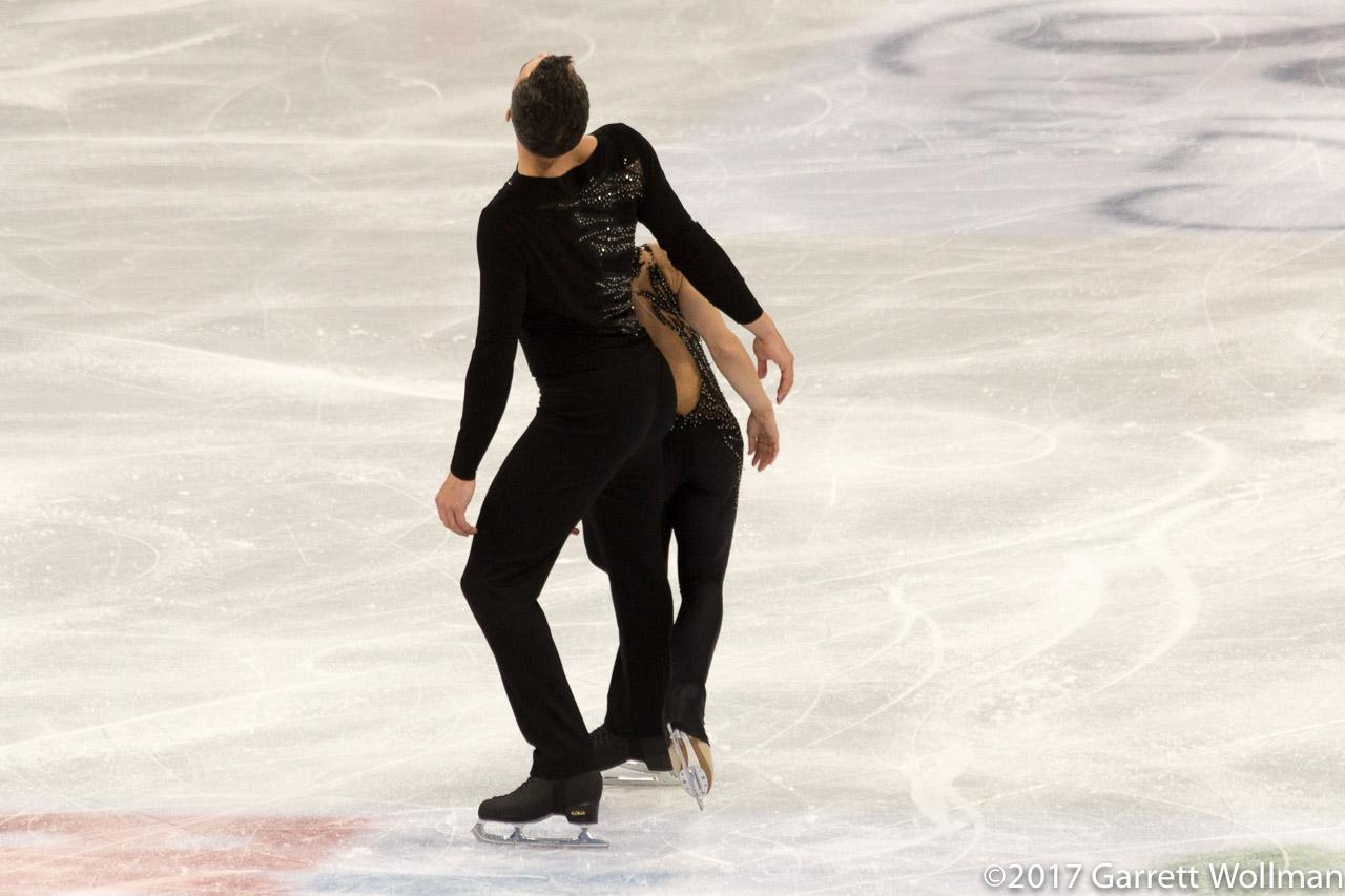 ISU World Figure Skating Championships 2019: Mens Short